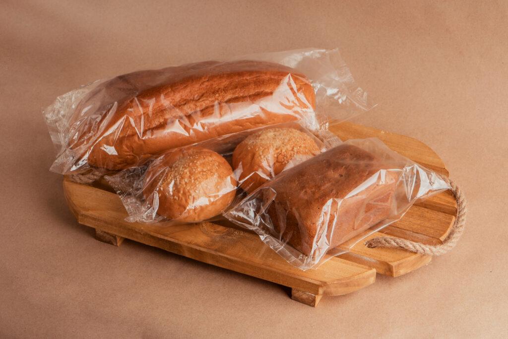 бопп пленка для хлеба